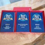 Best City Awards: Έξυπνος Δήμος της Χρονιάς 2020 η Αγιά