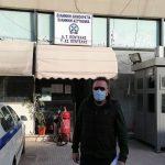 Παλαιοδήμος: «Μήνυση κατά παντός υπευθύνου για τις χωματουργικές εργασίες έξω από το κοιμητήριο Μελισσίων»
