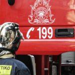 Επίθεση με μολότοφ στο Δημαρχείο Μοσχάτου τα ξημερώματα