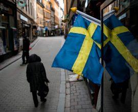 Σουηδία: Πρόταση να κλείνουν τα εστιατόρια νωρίτερα