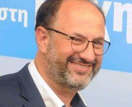 Δρόσος Τσαβλής: «Αύριο θα ειπωθούν αλήθειες-Θα λάμψει η αλήθεια»