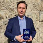 Δήμος Η.Π. Νάουσας: Ασημένιο βραβείο στη διοργάνωση «Best City Awards 2020»