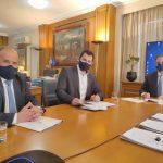 Προγραμματική σύμβαση για το Διαχειριστικό Σχέδιο Βόσκησης της Περιφέρειας Στερεάς Ελλάδας