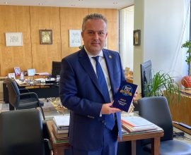 Ο Δήμος Παπάγου – Χολαργού στις πόλεις της Ελλάδας που διακρίθηκαν στα Best City Awards