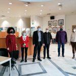 """Αμπατζόγλου: """"Ευχαριστούμε από καρδιάς τους 271 εθελοντές  αιμοδότες παλαιούς και νέους"""""""