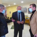 Βελτίωση των υποδομών ύδρευσης σε εννέα Τοπικές Κοινότητες  του Δήμου Καστοριάς
