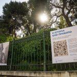 Δήμος Αθηναίων: Υπαίθρια έκθεση στον Εθνικό Κήπο για τα 200 χρόνια από την Ελληνική Επανάσταση