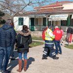 Δήμος Θέρμης: Rapid test από τον ΕΟΔΥ στο Πλαγιάρι την Κυριακή (28/2)