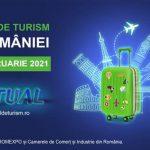 """H ΠΚΜ στη διεθνή διαδικτυακή τουριστική έκθεση """"TTR virtual 2021"""" στο Βουκουρέστι"""