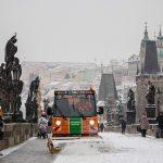 Τσεχία: Η κυβέρνηση εξετάζει την επιβολή αυστηρότερων μέτρων