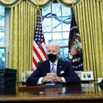 Μπάιντεν: «Η Γερουσία να εγκρίνει γρήγορα το σχέδιο οικονομικής ανάκαμψης»