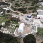 Δήμος Κυθήρων και Αντικυθήρων: Ανακαινίζεται ο ναός του Αγίου Μύρωνος