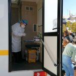 Δήμος Αμαρουσίου: Δωρεάν rapid test από τον ΕΟΔΥ την Τρίτη (2/3)