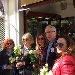 Αμπατζόγλου: «Η προστασία και ανάδειξη του κομβικού ρόλου της γυναίκας, κυρίαρχο μέλημα της Τοπικής Αυτοδιοίκησης»