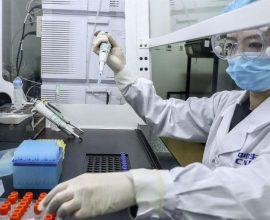 Κίνα: Εγκρίθηκαν δύο νέα εμβόλια κατά του κορονοϊού