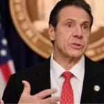 Νέα καταγγελία κατά του κυβερνήτη της Νέας Υόρκης Άντριου Κουόμο για σεξουαλική παρενόχληση