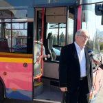Δ. Αμαρουσίου: Ενίσχυση της Δημοτικής Συγκοινωνίας με έκτακτα δρομολόγια προς τα εμβολιαστικά κέντρα της πόλης