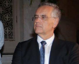 Παραίτηση Αντεισαγγελέα Ντογιάκου- Η Ένωση Δικαστών και Εισαγγελέων προσβάλει τη μνήμη των θυμάτων της 17Ν