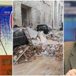 """Δήμαρχος Σύρου-Ερμούπολης προς Μενδώνη: """"Επισπεύστε τις διαδικασίες για τα ετοιμόρροπα κτίρια"""""""
