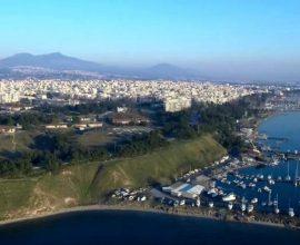 Η Καλαμαριάς ως τουριστικός προορισμός
