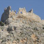 ΠΣτΕ: Υπεγράφη η σύμβαση για την αναστήλωση του Κάστρου των Φύλλων