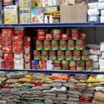 Διανομή τροφίμων από το Κοινωνικό Παντοπωλείο του Δήμου Καστοριάς