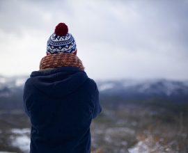 Ψυχρή εισβολή από τη Σιβηρία, με κάθετη πτώση της θερμοκρασίας