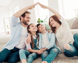 Η ασφάλεια των παιδιών προϋποθέτει την έκφραση των συναισθημάτων τους