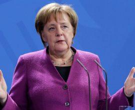 Μέρκελ: «Δεν θα είμαι ξανά υποψήφια καγκελάριος- Ο κύκλος έκλεισε»