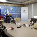 Γραμμή Βοήθειας για την Άνοια ανακοίνωσαν από κοινού Περιφέρεια Αττικής και Εταιρεία Alzheimer Αθηνών