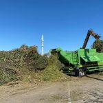 Περιφέρεια Αττικής: Εφαρμογή πράσινων πρακτικών κατά την απομάκρυνση δέντρων και κλαδιών που άφησε πίσω της η «Μήδεια»