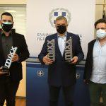 Χρυσά διεθνή βραβεία για την καμπάνια της Περιφέρειας Αττικής