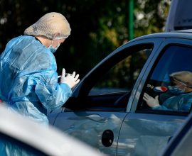Δήμος Μουζακίου: Rapid test την Παρασκευή (26/2) στο Ριζοβούνι