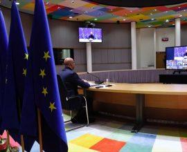 Συμφωνία των 27 της ΕΕ, για τα ψηφιακά πιστοποιητικά εμβολιασμού
