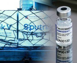 Έρευνα για το Sputnik V: Αποτελεσματικό έναντι των μεταλλάξεων του κορονοϊού