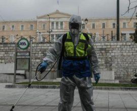 Κορονοϊός: Ενας χρόνος από το πρώτο κρούσμα στην Ελλάδα – Η ιστορία της «ασθενούς 0»
