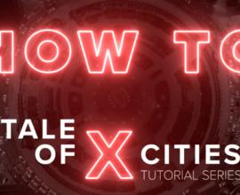 """Δήμος Δράμας: Πρόσκληση για συμμετοχή στο πρόγραμμα """"Tale of X Cities"""""""
