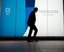 Τόκιο 2020: Ανοίγουν τα σύνορα στους αθλητές σ' ένα μήνα