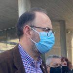 Τσαβλής: «Δεν παραιτούμαι…τα εμβόλια ήταν αδιάθετα και θα καταστρεφόντουσαν»
