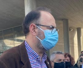 Θεσσαλονίκη: Διέγραψε τον Δρόσο Τσαβλή, η διοικούσα παράταξη του Κ. Ζέρβα