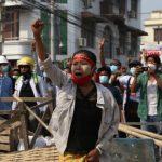 Πραξικόπημα Μιανμάρ: Δύο διαδηλωτές νεκροί από αστυνομικά πυρά