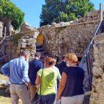 Π.Ε. Λευκάδας: Προκηρύχθηκε η μελέτη στερέωσης της Ι.Μ. Κόκκινης Εκκλησιάς Πλατυστόμων