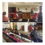 Δήμος Εορδαίας: Ενημέρωση σε εκπροσώπους των Ρομά, για θέματα σχετικά με τα μέτρα αντιμετώπισης εξάπλωσης του κορονοϊού