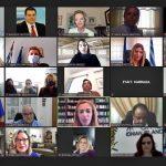 Ρ. Κράτσα: «Πρωτοβουλία για στήριξη των γυναικών θυμάτων εκφοβισμού & βίας»
