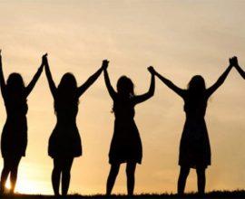 """Δήμος Εορδαίας: """"Η αγάπη, η ευτυχία, η καλοσύνη, η αξιοπρέπεια, η φιλία και η παιδεία είναι γένους θηλυκού"""""""