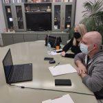 Δήμος Καρπενησίου: Συμμετοχή σε τηλεδιάσκεψη της Αντιπεριφέρειας Ευρυτανίας για τις επετειακές εκδηλώσεις για το '21