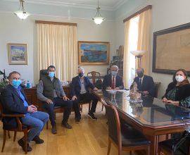 Ολική αναβάθμιση του Συστήματος Δημοτικού Φωτισμού σε ολόκληρη την επικράτεια του Δήμου Λαυρεωτικής