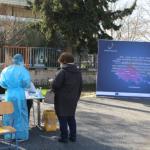 Περιφέρεια Θεσσαλίας: Rapid Test σε Δαμάσι, Μεσοχώρι και Αμούρι