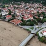 """Δήμος Μουζακίου: Αίτημα στο ΥΠΕΣ για νέα χρηματοδότηση λόγω """"Ιανού"""""""