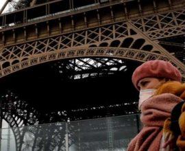 Κορονοϊός: Ο ΠΟΥ καταγράφει αύξηση των νέων κρουσμάτων στην Ευρώπη
